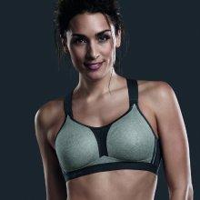 Anita - Dynamix Star Sport-BH Heather