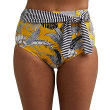 Esprit - Tulum Beach Bikini Trusse Yellow