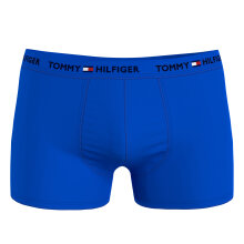 Tommy Hilfiger Herre - Tommy Trunk Electric Blue