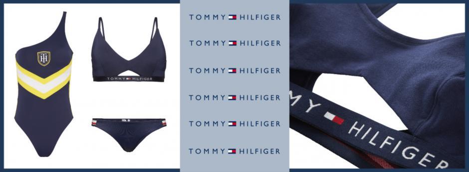 Tommy Hilfiger Badkläder