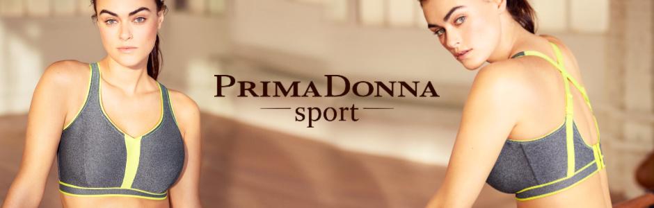 PrimaDonna Sport se