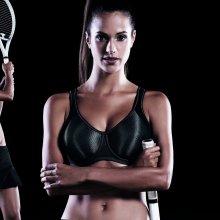 Anita - Momentum Sport-BH med bygel