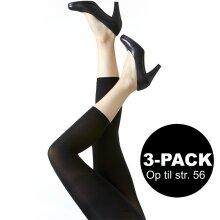 Festival - 3-PACK Amelie 3/4 Leggings