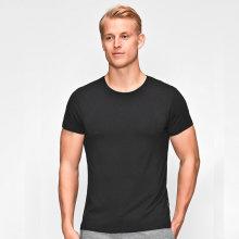 JBS of Denmark Herre - JBS of Denmark T-shirt Svart