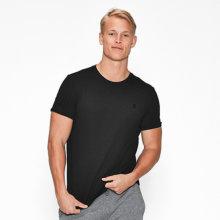 JBS of Denmark Herre - JBS of Denmark T-shirt Pique Svart