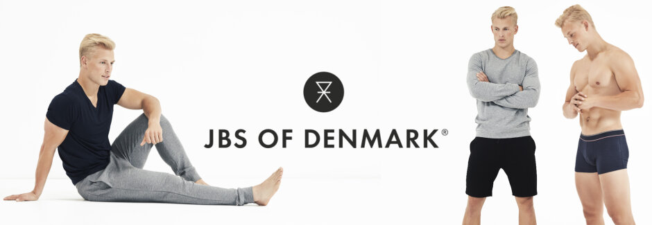 JBS of Denmark Herre
